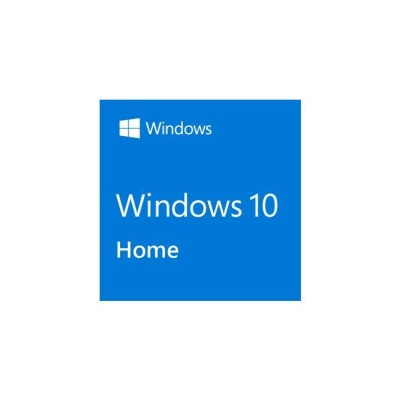 MS WINDOWS 10 HOME 64B ENG OEM KW9-00139