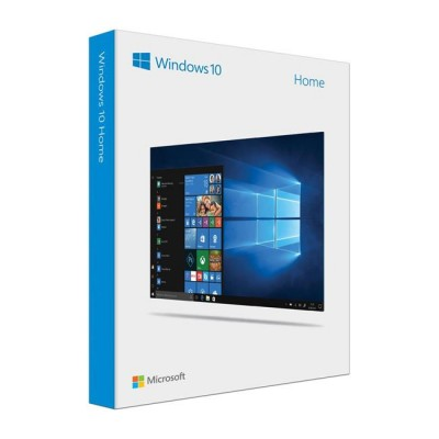 MS WINDOWS 10 HOME 32/64BIT TURKCE KUTU KW9-00509