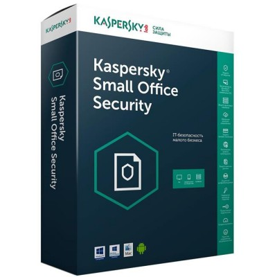 KASPERSKY KSOS SMALL OFF(2S+15PC+15MD) 1YIL LISANS