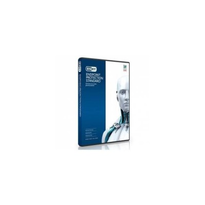 ESET ENDPOINT PROTECTION STANDARD 1+10 1 YIL