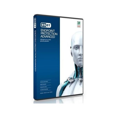 ESET ENDPOINT PROTECTION ADVANCED CLOUD 1+10 1 YIL