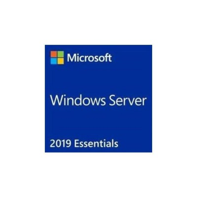 DELL WINDOWS SERVER 2019 ESSENTIALS 2SKT 634-BSFZ