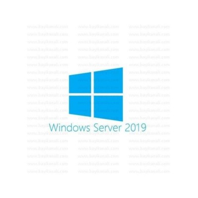 DELL ROK WIN SERVER 2019 STANDARD 16 CORE 634-BSFX