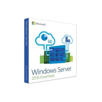 MICROSOFT OEM G3S-01059 SERVER 2016 ESSENTIAL 25 K