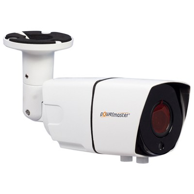 POWERMASTER PM-AIR755 2 MP 42 LED 2.8-12 MM VARIFOCAL 40 METRE MESAFE 1080P AHD METAL KASA KAMERA