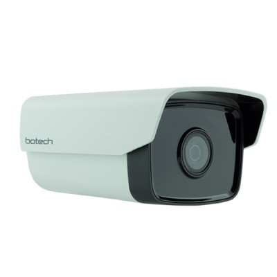 BOTECH BT-IP122/5 2 MP 4 MM LENS 50 M IR BULLET IP KAMERA