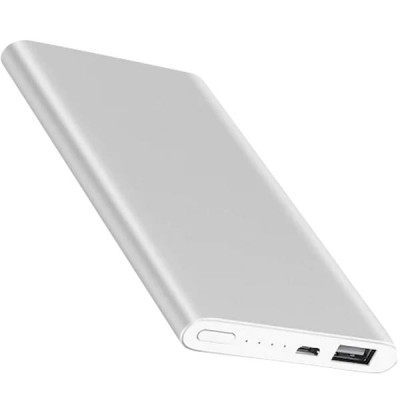 POWERWAY TX-11 10000 MAH METAL KASA SLİM POWERBANK