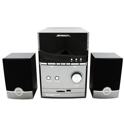 JAMESON JSM-350BT 2+1 SES SİSTEMİ USB+SD+FM+BLUETOOTH