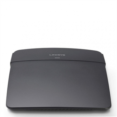 LINKSYS LINKSYS E900 N300 WIRELESS ROUTER